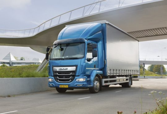 DAF LF Pure Excellence