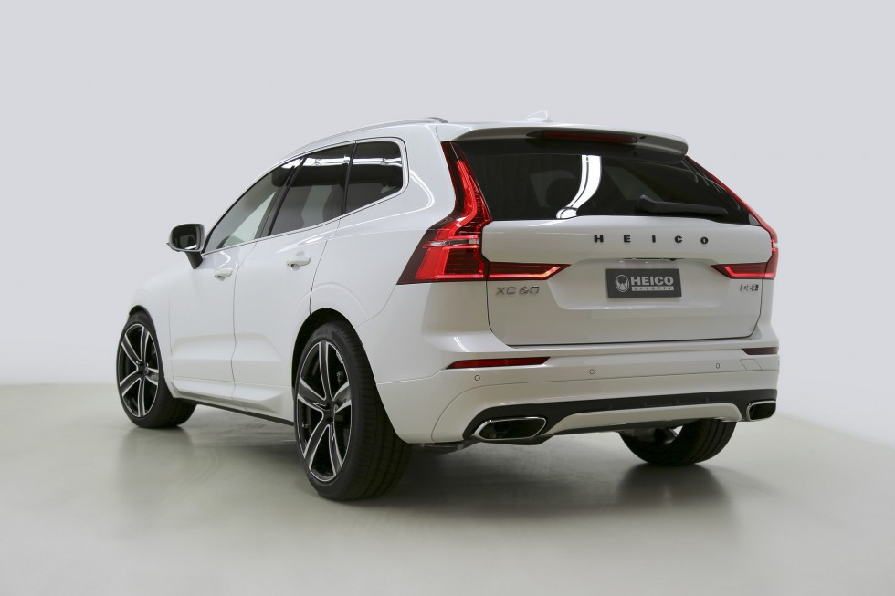 heico sportiv volvo xc60. Black Bedroom Furniture Sets. Home Design Ideas