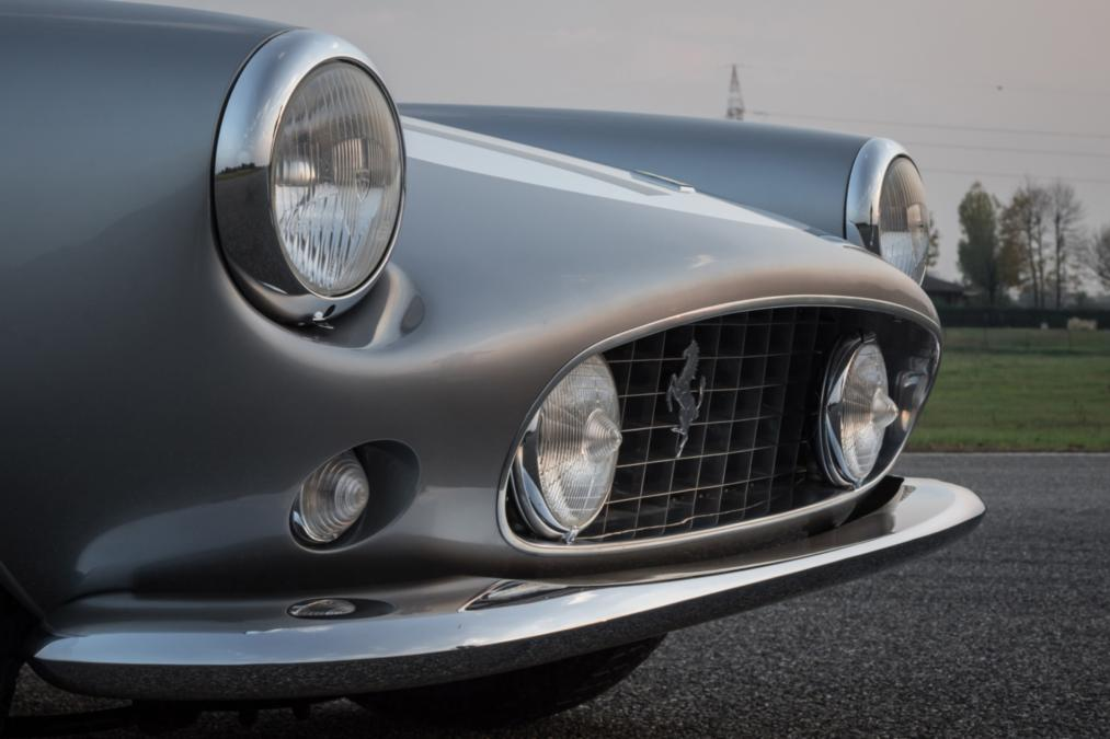 Ferrari 250 GT California Spider