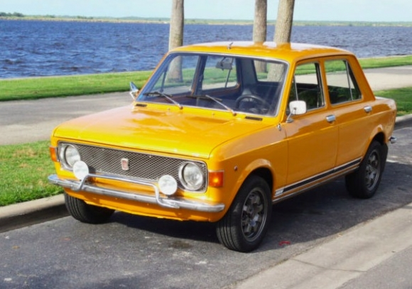 1970_Fiat_128_Rally_For_Sale_Front_Orange_resize