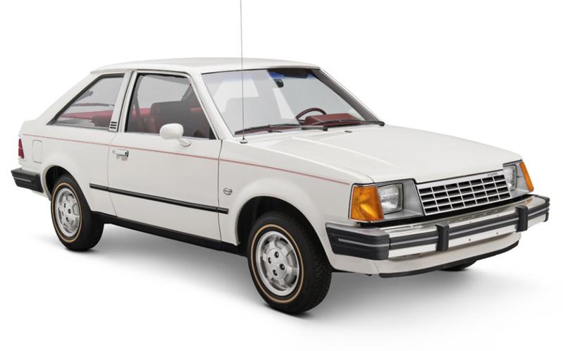 1981-Ford-Escort-GLX-Sedan-1
