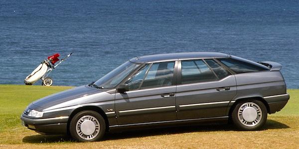 Citroen-XM-France-1990