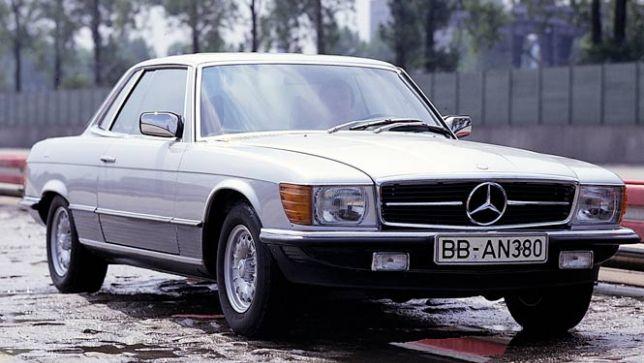 Mercedes-Benz-450-SLC
