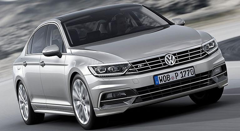 Volkswagen-2015-Passat-B8