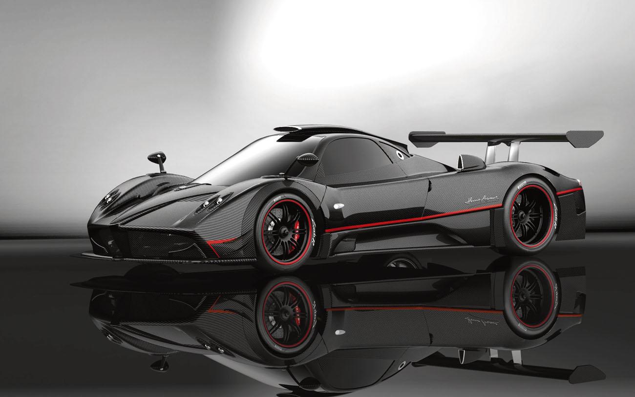 Top 10 automobila