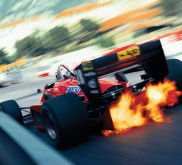 F1 novosti
