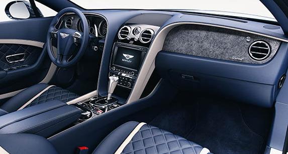 Bentley-Stone 11