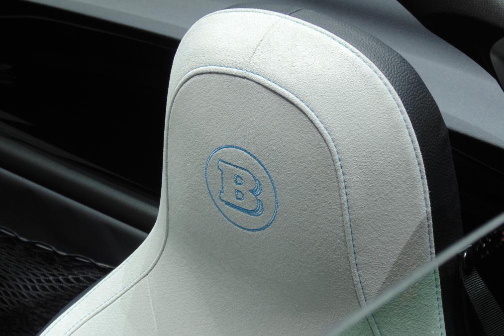 Smart ForTwo Cabrio Brabus edition-autonovosti.me-7