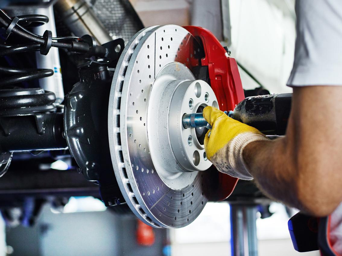 brake-fitting