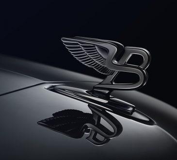 Bentley Mulsanne Speed Bamford