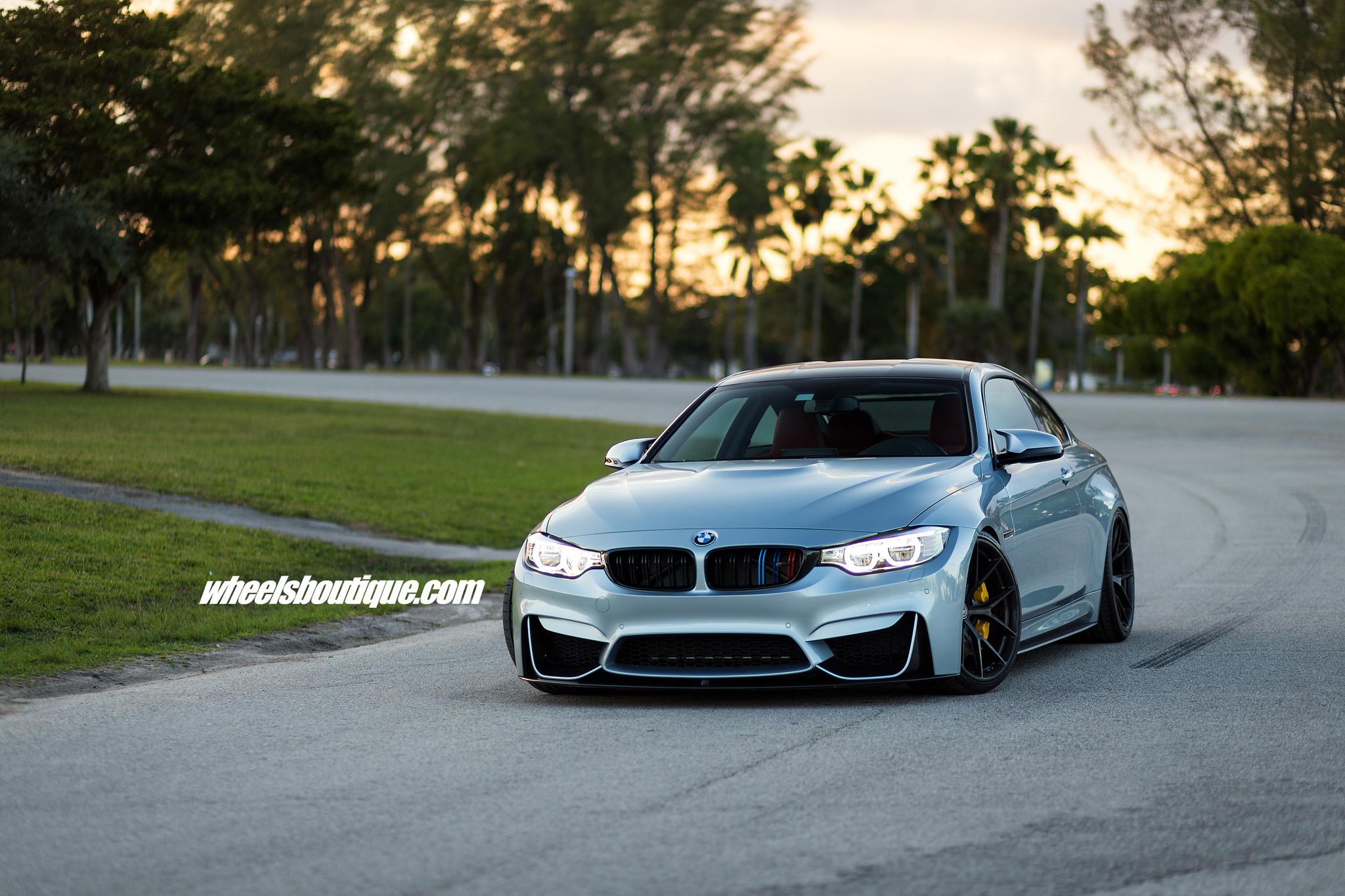 Wheels Boutique BMW M4
