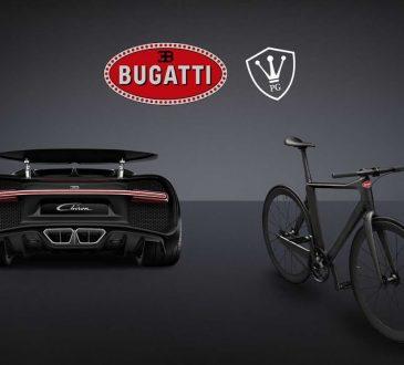 Bugatti X PG