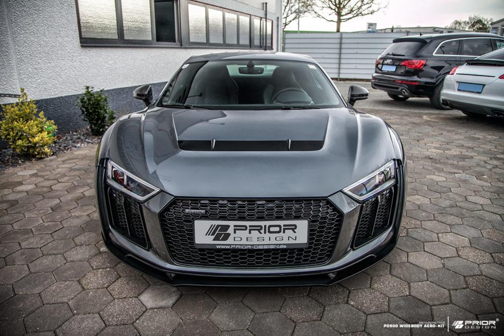Prior Design Audi R8 V10