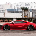 Liberty Walk Acura NSX