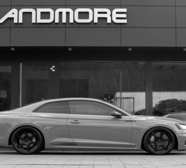 Wheelsandmore Audi RS5