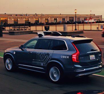 uber i volvo potpisalu ugovor za isporuku 24.000 vozila