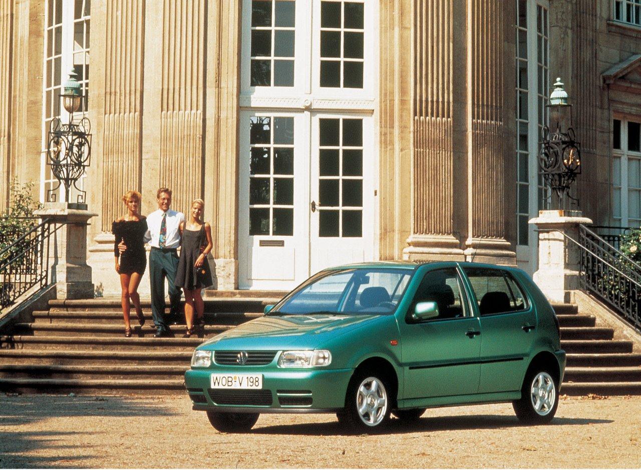 VW POLO MK 3 (6N)