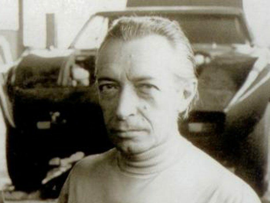 Franco Scaglione