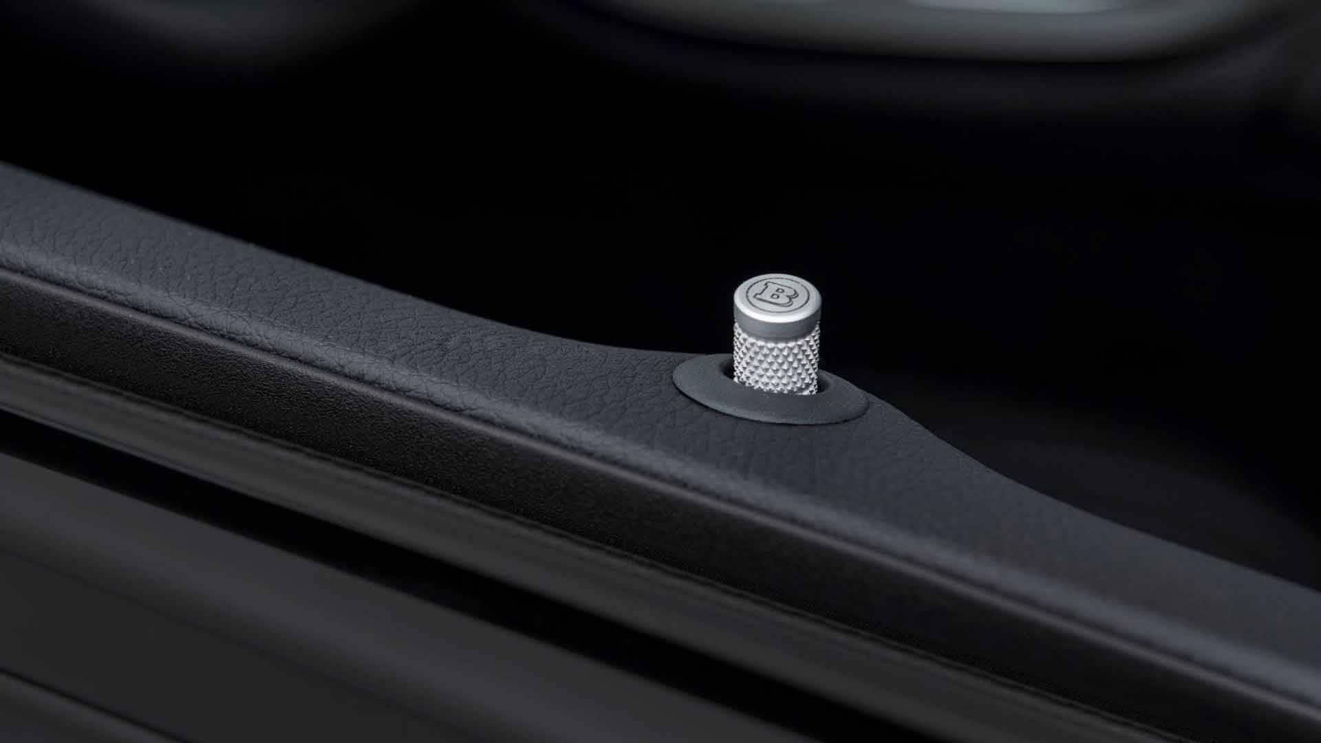 Brabus Mercedes CLS