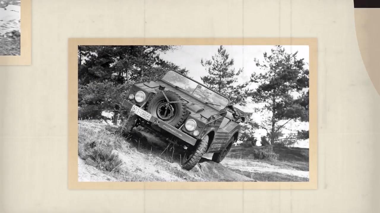 Jagdwagen 597