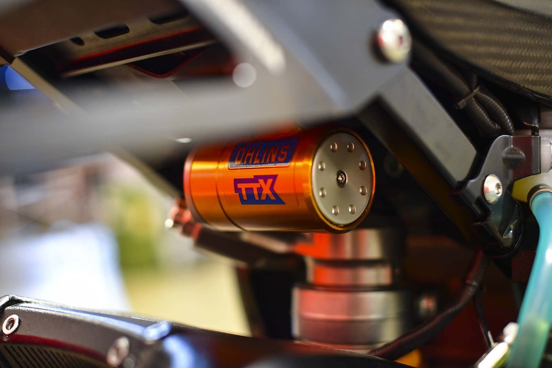 Suzuki GSX-R1000 Ryuyo