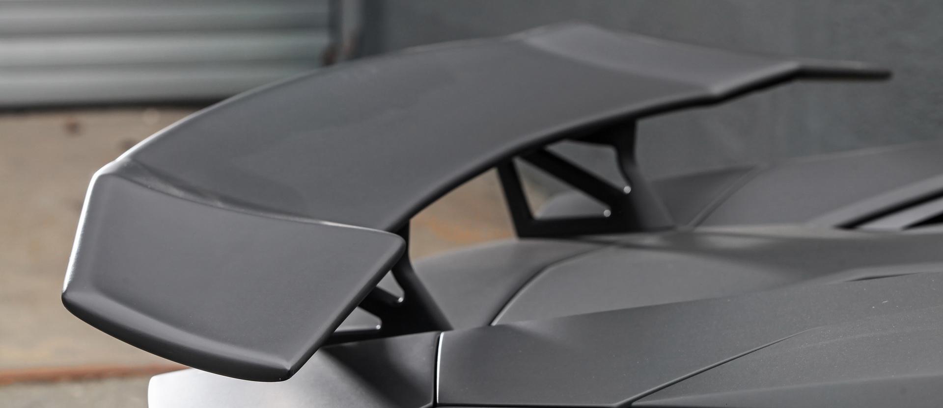 Wheelsandmore Lamborghini Aventador S Roadster S-Presso