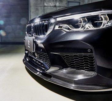 3D Design BMW M5