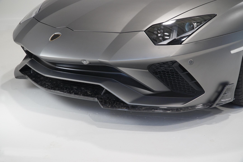 Mansory Lamborghini Aventador S