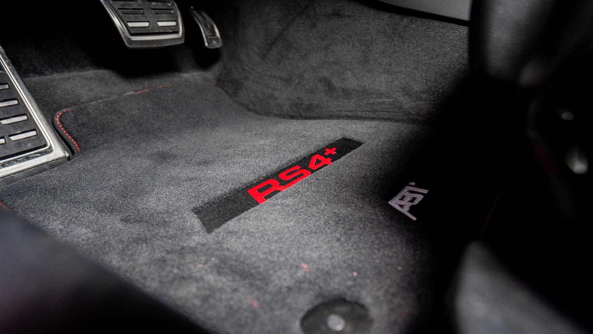 ABT Audi RS4+