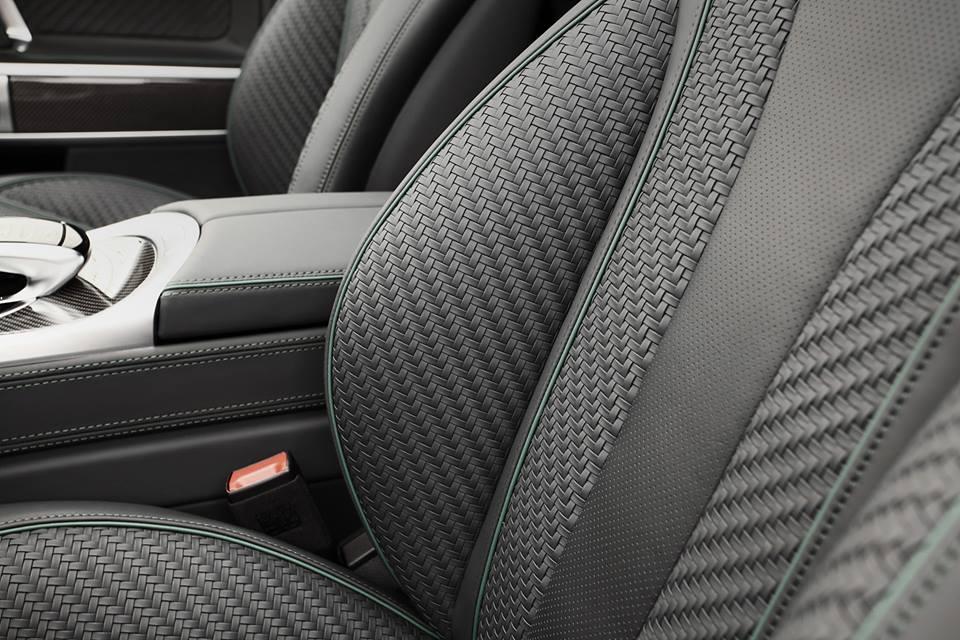 TopCar Mercedes-AMG G63