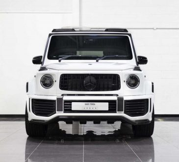 Urban Automotive Mercedes-AMG G63