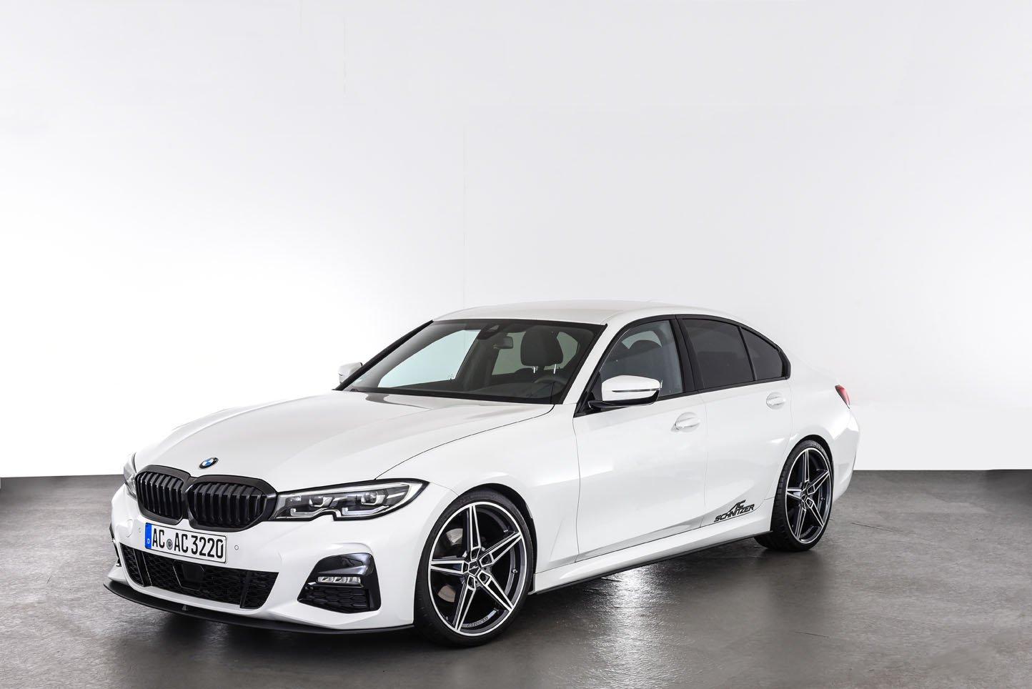 AC Schnitzer BMW 3