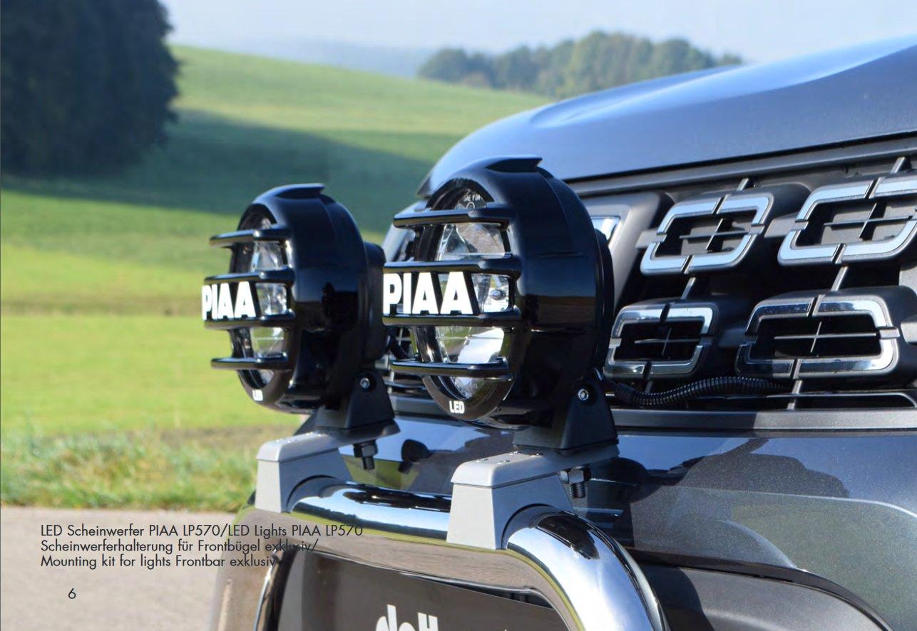 Delta4×4 Dacia Duster