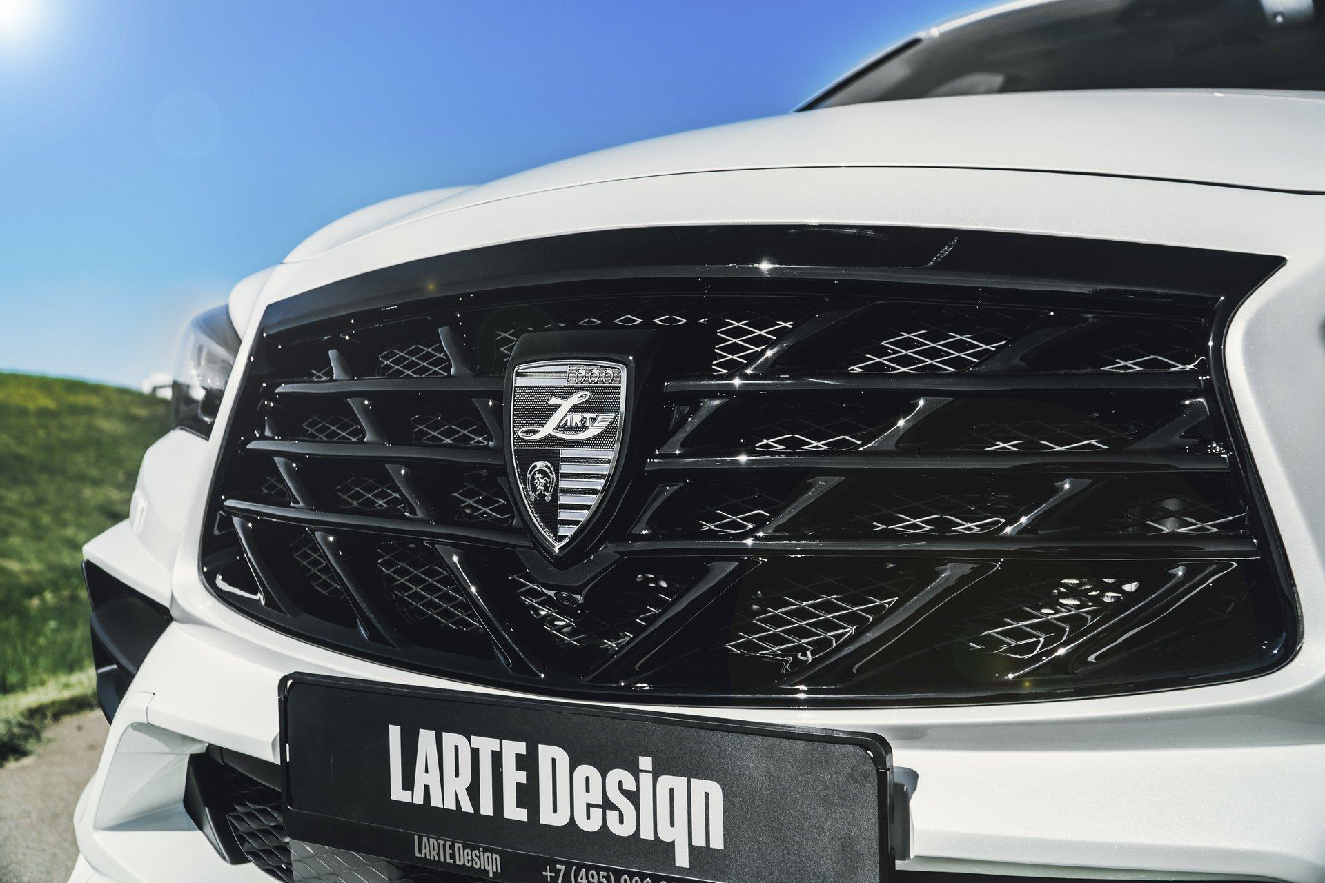 Larte Design Infiniti QX60 Missuro