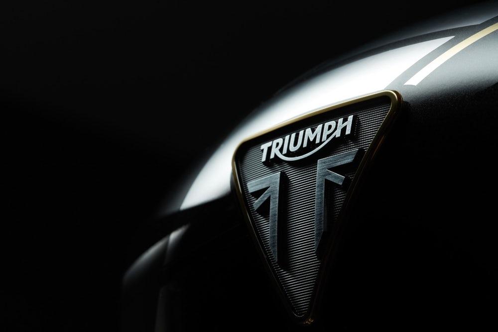 Triumph Rocket 3 TFC