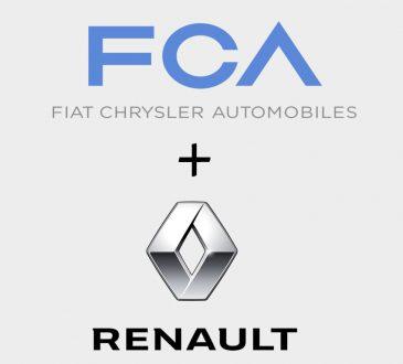 FCA RENAULT MERGING