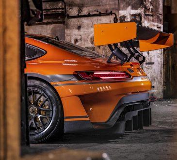 Mercedes-AMG GT3 2020