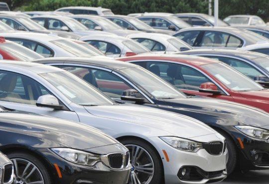 bih zabranila uvoz polovnih automobila starijih od 10 godina