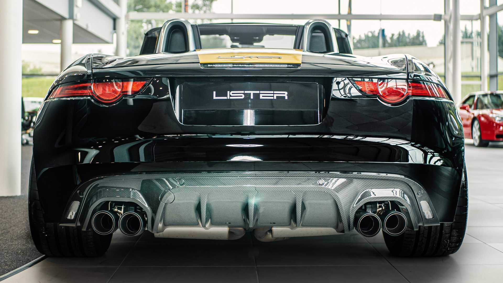 Lister LFT-C