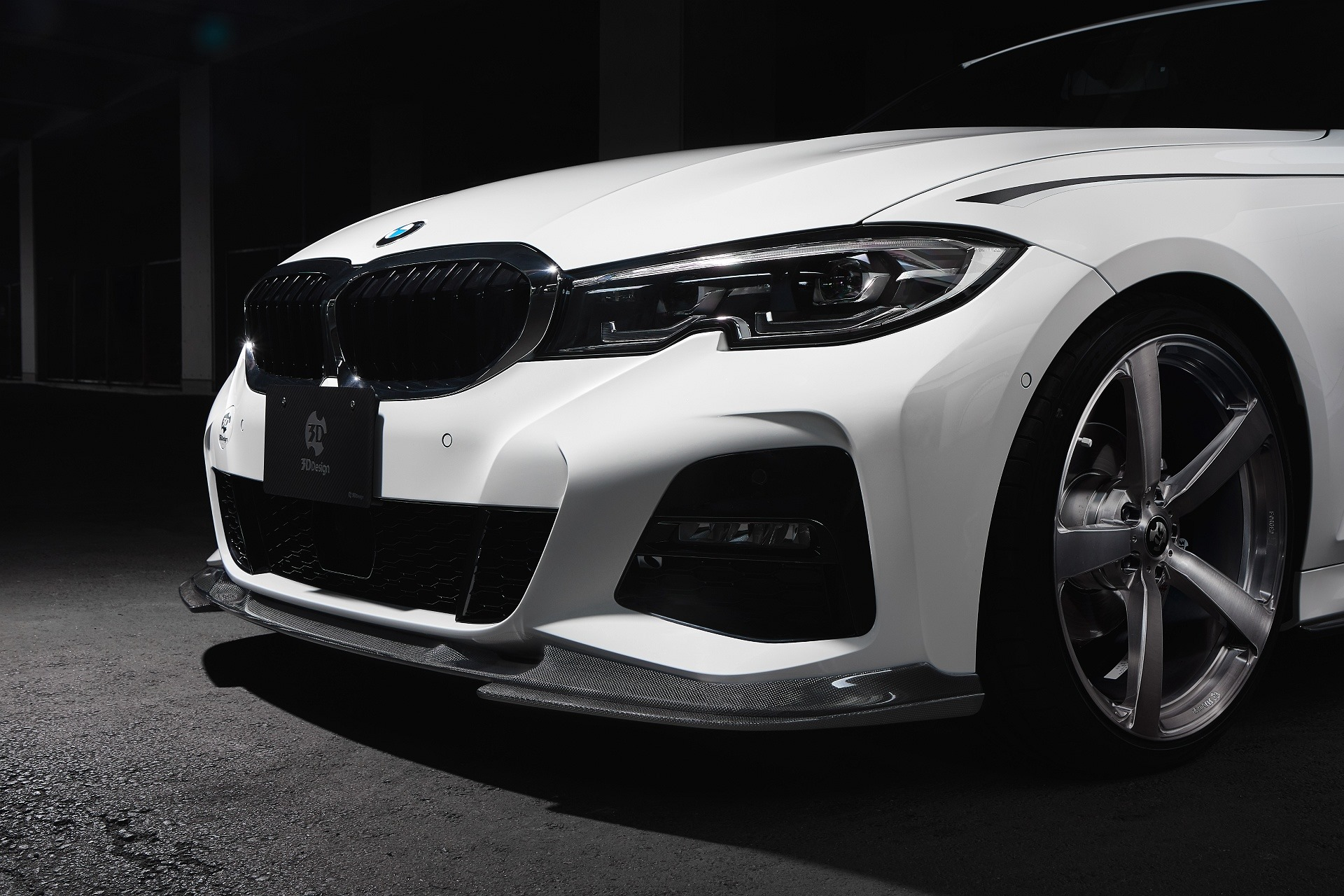 3D Design BMW Series 3 G20