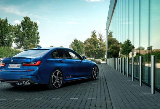 AC Schnitzer Series 3 BMW
