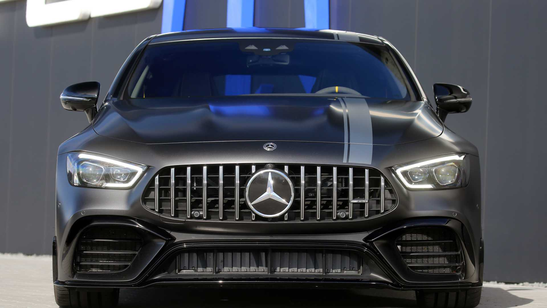 Posaidon Mercedes-AMG GT 63 S