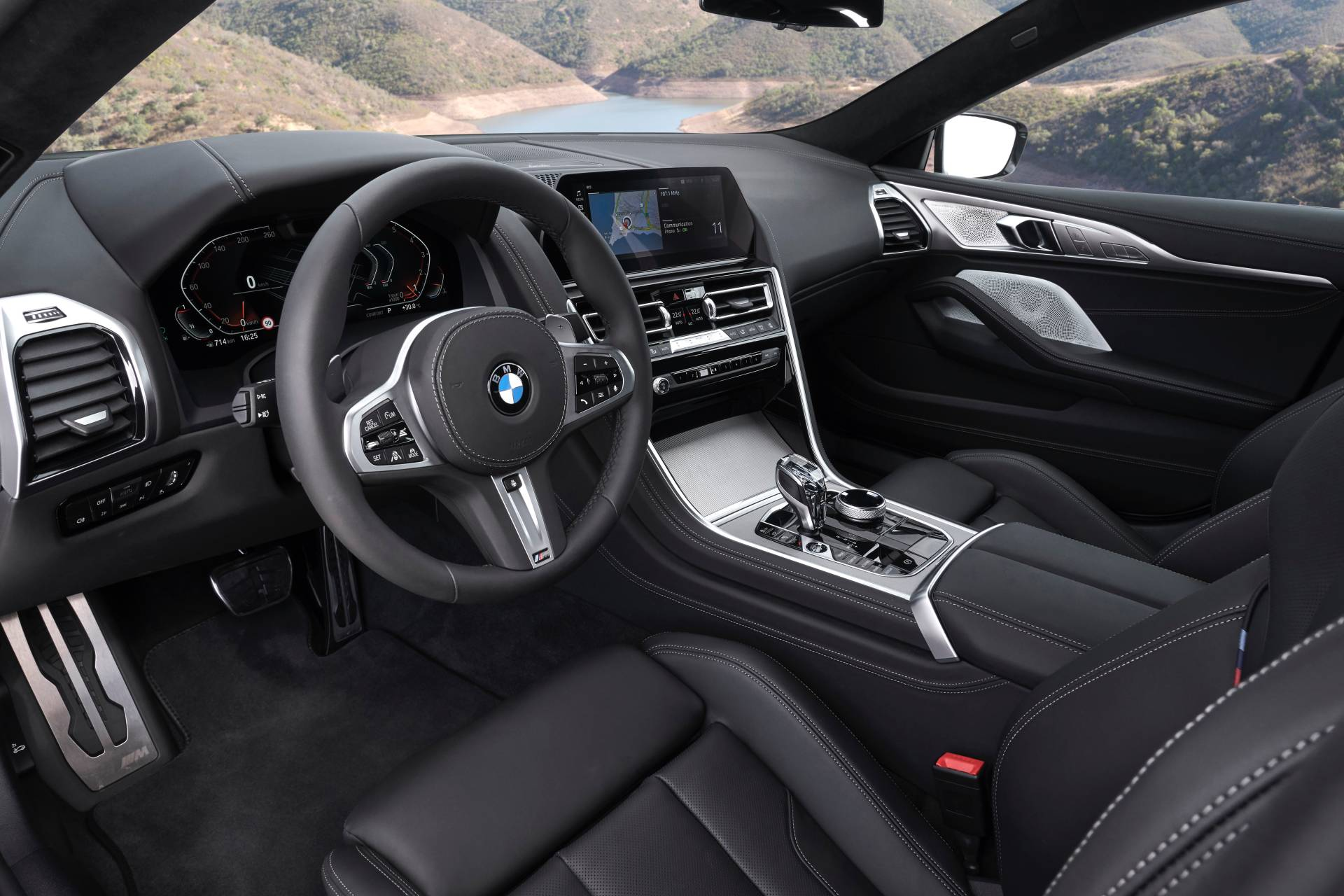 BMW 840i Gran Coupe