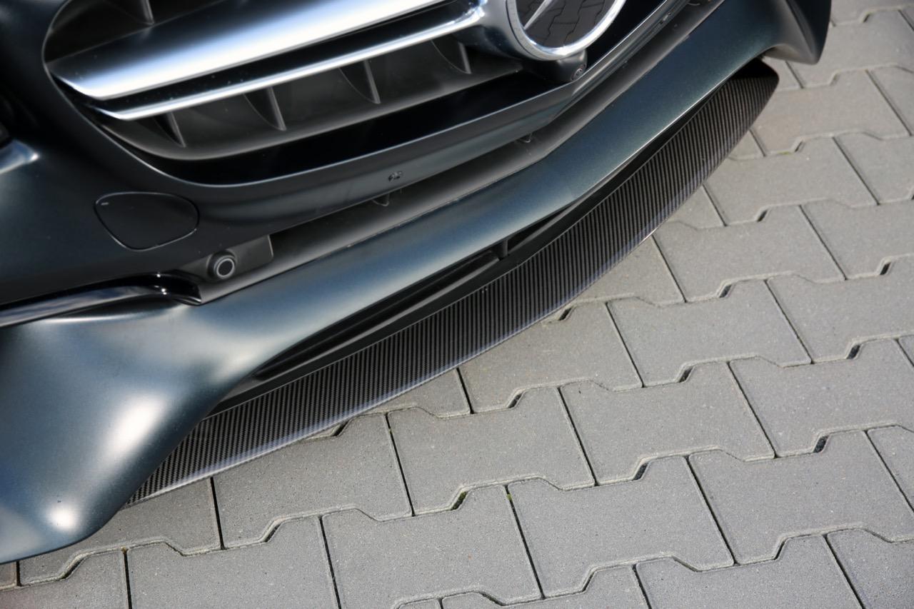 Posaidon Mercedes-AMG E63 S 4Matic Estate